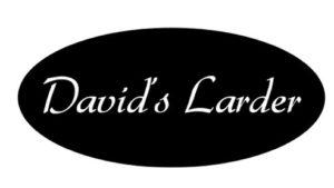 David's Larder logo