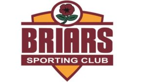 Briars Sporting Club logo