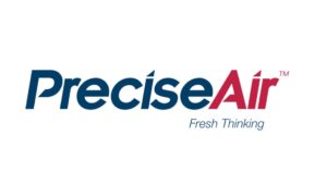 Precise Air logo