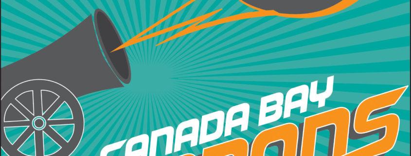 Canada Bay Cannons logo